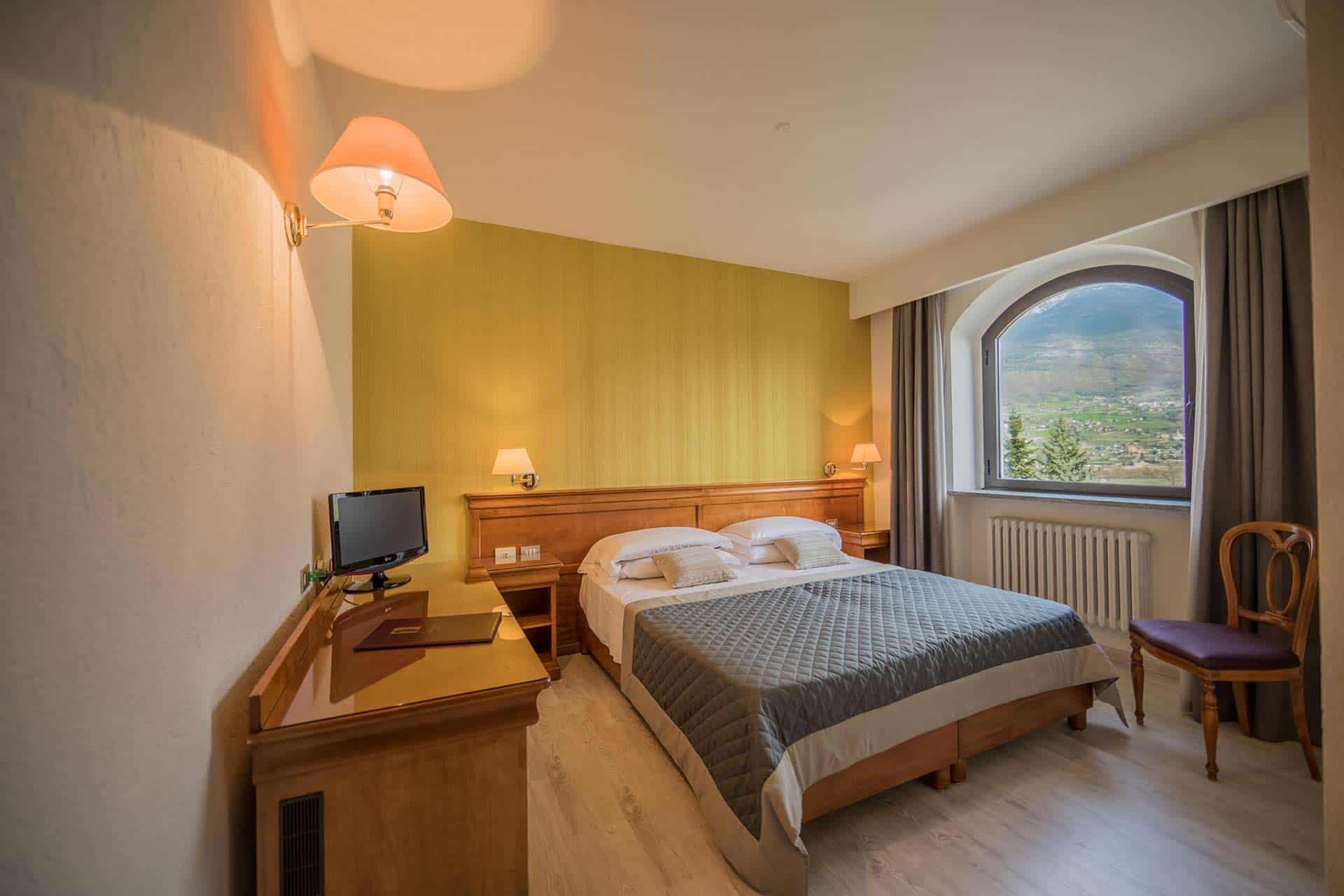 Spa hotel ad Aosta